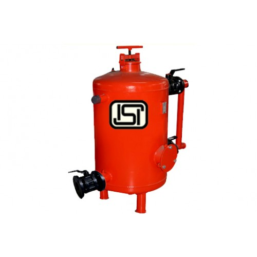 Sand Filter ISI Mark -  30 meter cube x 2.5 inches  - Drip irrigation