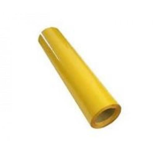 Mulch film - yellow 1x 400x 30 microns - Premium Quality