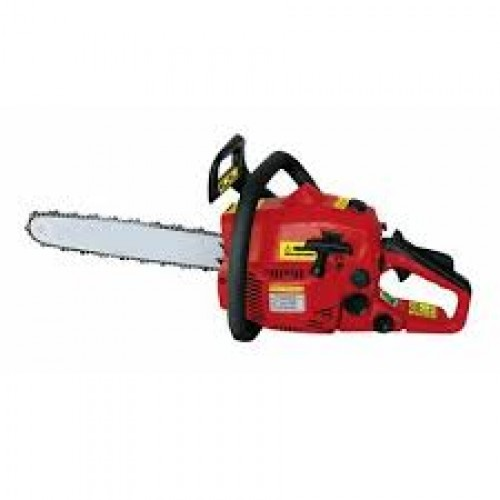 "RJ Electronic - CHAINSAW 58CC - 22""INCH"