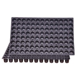 Seedling Tray 126 Holes Or Cells Nursery Pro Seedling Tray