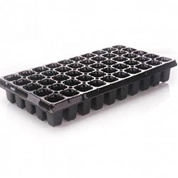 Seedling Tray 60 Holes Or Cells Nursery Pro Seeling Tray