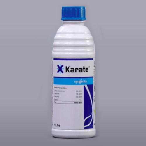 Syngenta Karate Lambdacyhalothrin 5% EC 500 ml