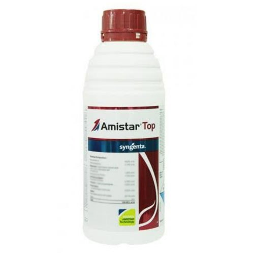Syngenta Amistor Top Fungicide 100 ml