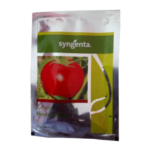 syngenta Tomato (HEEMSOHNA)