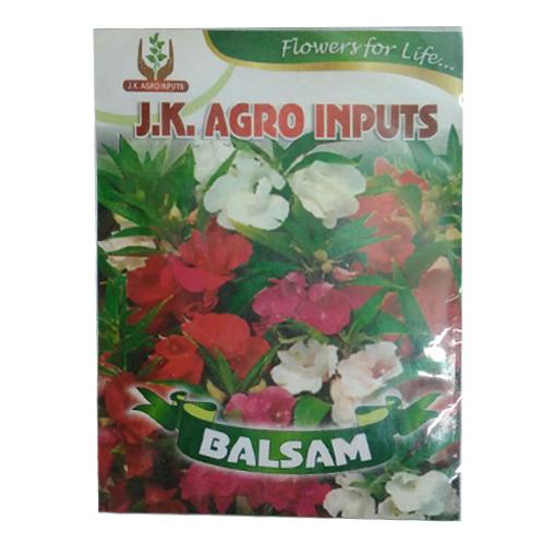Balsam Flower Seed
