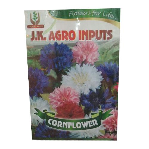 Corn Flower Seed