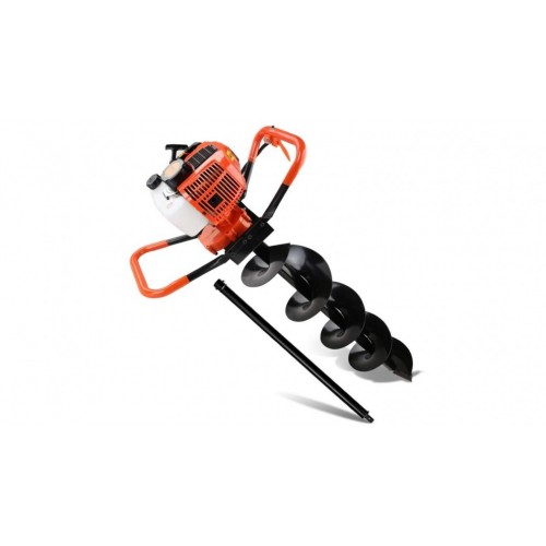 Earth Auger 52CC With  6 or 4  Drill