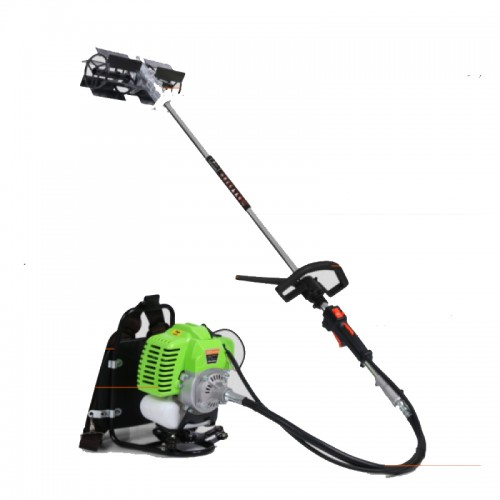 VGT brush cutter cum power weeder