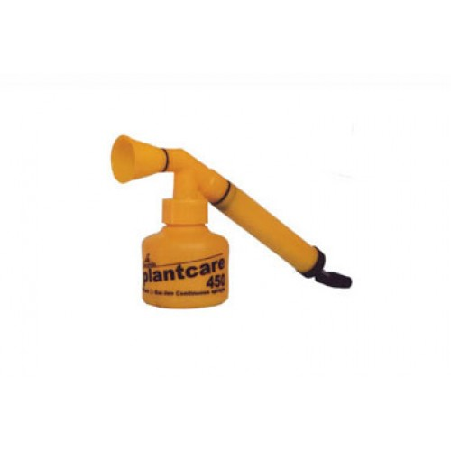 CP21 Plantcare Mechanical Continuous Sprayer 450ml (Hooting Jet)