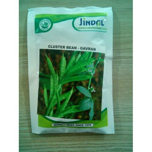 Jindal Cluster Seeds(guar Seeds) Gavran -100GM