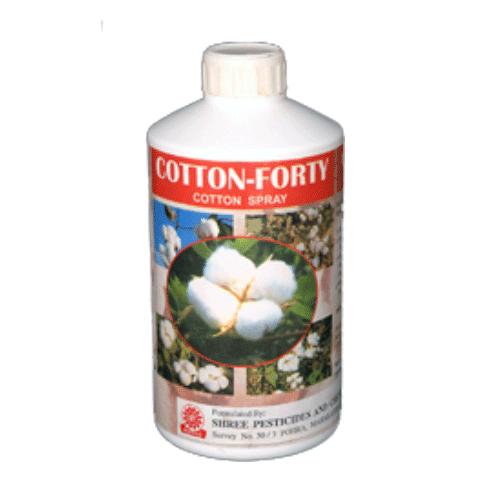 Cotton 40