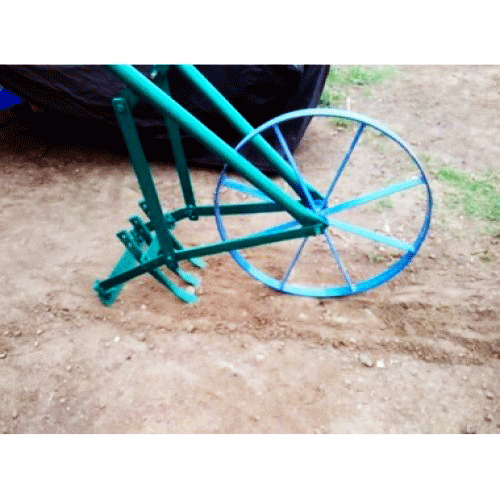 Bicycle Weeder