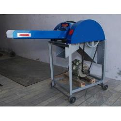 High Speed Chaff Cutter - 3 HP