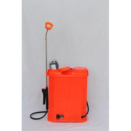 Battery Operated sprayer pump : Heavy Duty