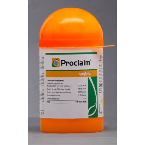 Proclaim Insecticide Syngenta