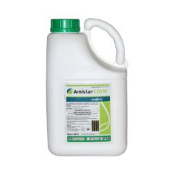 Amistar Syngenta Fungicide