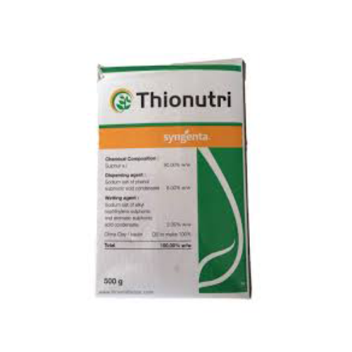 Thionutri Fungicide Syngenta Weight: 500GM